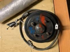 Тормозной барабан Nissan Sunny FB15