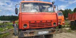 КамАЗ 43101, 1988
