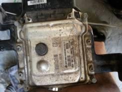 Блок управления двигателем Hyundai Solaris [391132B670]