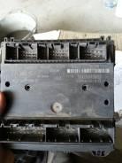 Блок управления Skoda Fabia 1 6Y 1999-2008 6Q1937049D