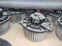 Мотор печки Хонда Mobilio GB , GK