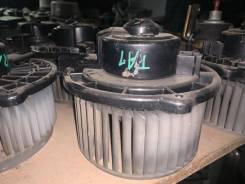 Мотор печки Хонда Avancier TA