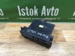 Блок управления климат контролем Toyota ST190