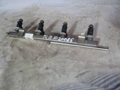 Рейка топливная (рампа) в сборе BYD F3 2007-2013