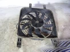 Вентилятор радиатора кондиционера BYD F3 2007-2013