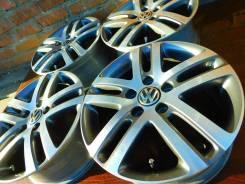 Оригинальный комплект литья R16, 5/112, «Volkswagen»