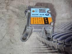 Блок управления AIR BAG BYD F3 2005-2013