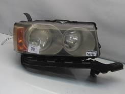 Фара Honda Crossroad RT1 EN HE RT2 RT3 RT4 HD TA HR R18A R20A 10022697, правая передняя