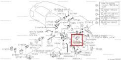 Блок управления зеркалами Suzuki Escudo TL52W 56.000км
