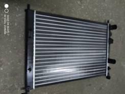 Радиатор охлаждения Fiat Albea
