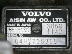 КПП автоматическая (АКПП) Volvo V50 2005 [30681142] 2.4