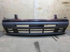 Бампер передний Chrysler Voyager 1999 [04676386AM], передний