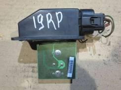 Резистор печки Lincoln Town Car 1999 [XW1H19E624AB]