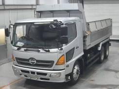 Hino Ranger, 2003