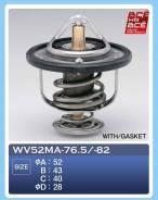 Термостат с прокладкой WV52MA82 FORD Ranger / Mazda 3 BL / 6 GG / S, , шт TAMA WV52MA82