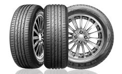Nexen N'blue HD Plus, 225/55 R16 99V
