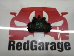 Цилиндр тормозной рабочий Mitsubishi Delica P25W левый