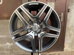 Новые диски R20 5х112 на Mercedes С, E, S, -Class