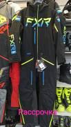 Комбинезон FXR SX Pro Lite без утеплителя мужской '21