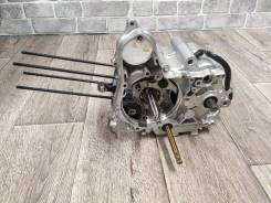 Половинки ДВС с коленвалом для китайских квадроциклов и мото, 154FMI