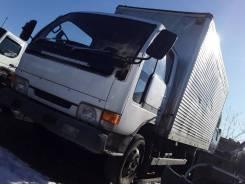Продается по запчастям грузовик Nissan Diesel Condor
