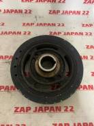 Шкив коленвала Toyota RAV4 ACA21, 1AZ-FSE
