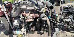 Двигатель Citroen Xsara 2003 [NFU]