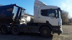 Scania P440, 2014