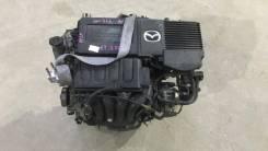 Двигатель Mazda 3 BK 2003 [1294812105], правый передний