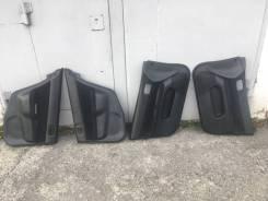 Комплект обшивка двери Mitsubishi Lacer 9