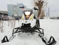 Снегоход Stels Капитан S150, 2019