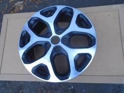 Renault Kaptur диск колесный R17/6.5 литой б/у