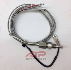Сенсор температуры выхлопных газов ЕГТ (EGT) - ZD Defi style с проводом