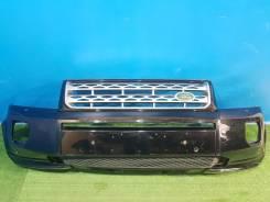 Бампер передний с решёткой радиатора Land-Rover Freelander 2