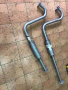 Глушитель средняя часть Chevrolet Lanos