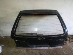 Продам заднюю дверь на Toyota Corolla