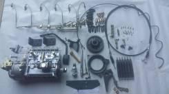Переоборудование топливной системы WP10 340/375 л. с.