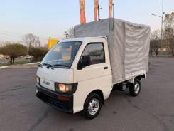Daihatsu Hijet, 1998