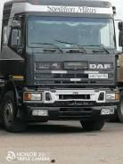 DAF XF95, 1990