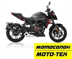 Мотоцикл Voge 300R, салон МОТО-ТЕХ, Томск, 2020