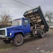 ГАЗ 3309, 1991