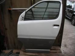 Дверь Toyota Grand Hiace, левая передняя