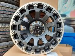 Комплект дисков 17 6 139 7 black RHino