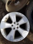 Комплект штатных дисков Subaru 5*100*R17