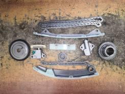 Комплект цепи ГРМ Nissan X-Trail, Qashqai, Serena [KB-28]