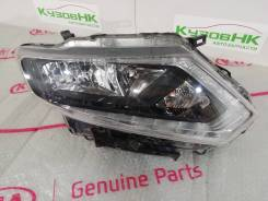 Фара правая Nissan X-Trail 2014 [260104CC0C] галоген