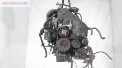 Двигатель Ford Focus I, 1998-2004, 1.8 л, дизель (F9D)