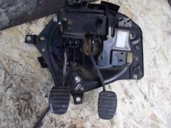 Педальный узел Renault Kangoo