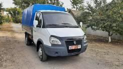 ГАЗ 3302, 2009