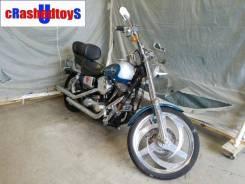 Harley-Davidson Dyna Wide Glide FXDWG 15268, 1996